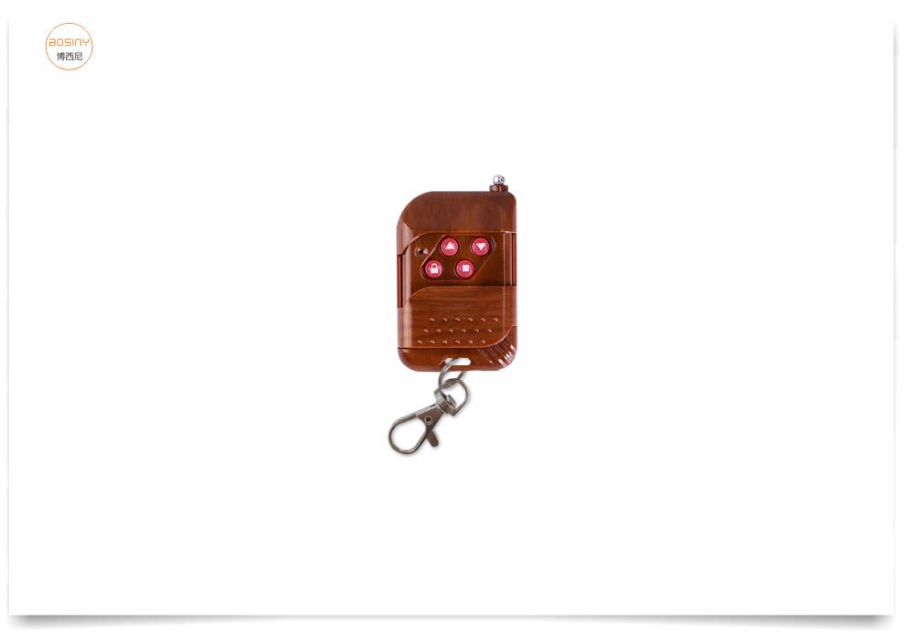 四键遥控器BSN-RBE500