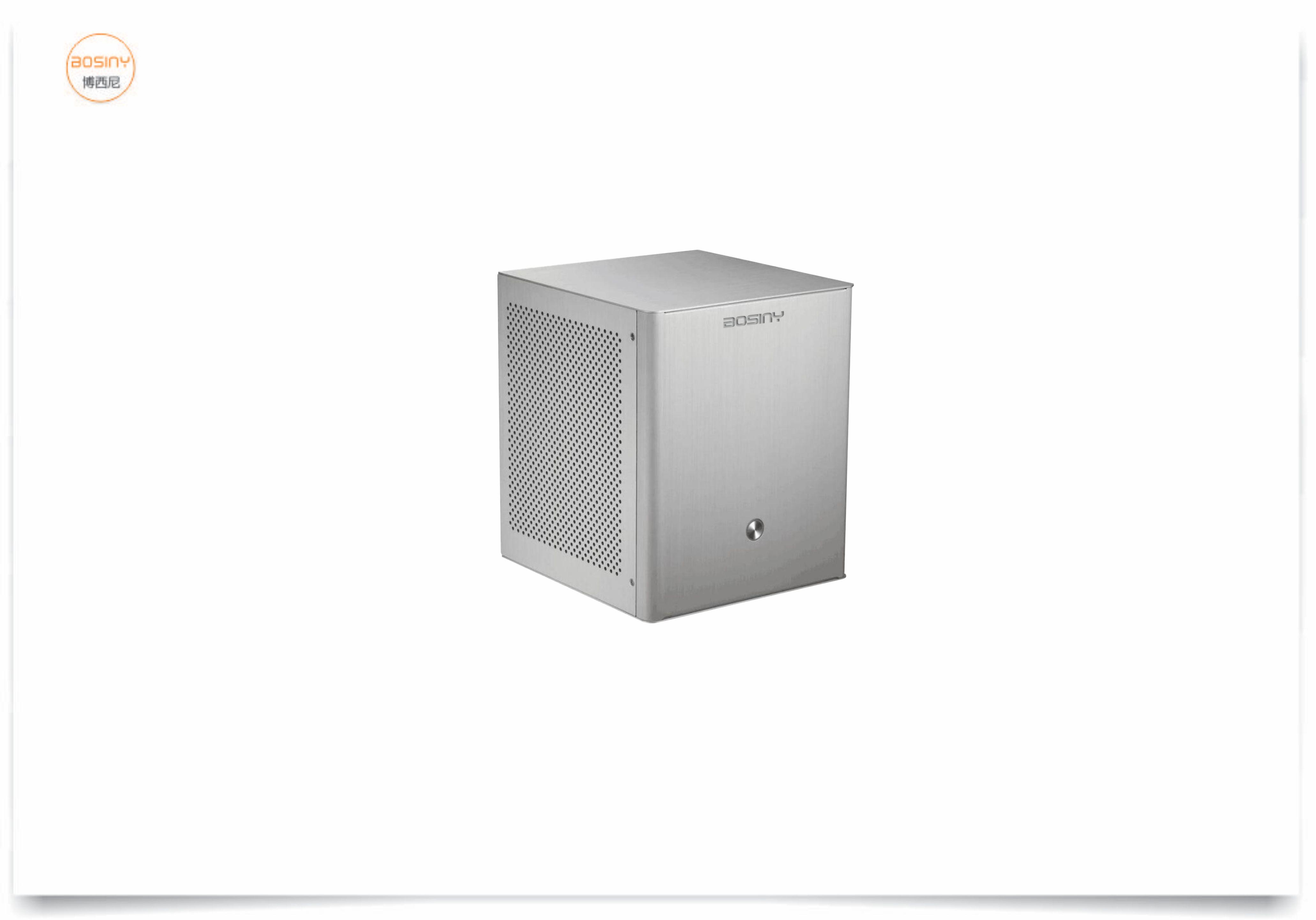 视频流高速面部分析核心处理器BSN-FRD1000