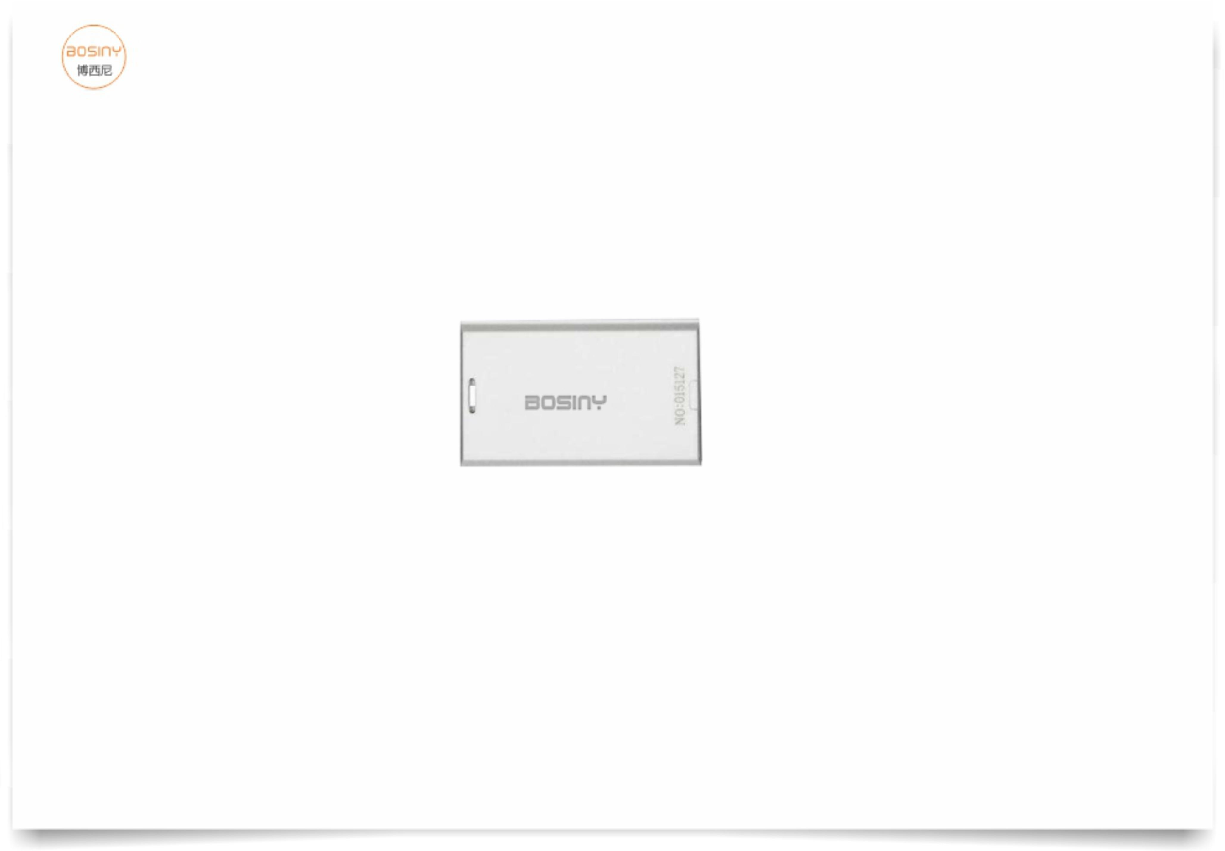 定位标签-卡片型